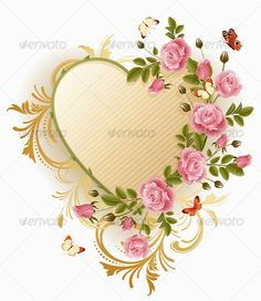 Heart Embroidery Machine Embroidery Design –EDR-PES Herz Stickmaschine Stickmuster –EDR-PES The post Herz Stickmaschine Stickmuster –EDR-PES & Bilder appeared first on Electronique . Vintage Embroidery, Embroidery Applique, Flower Embroidery, Chinese Embroidery, Embroidery Monogram, Embroidery Jewelry, Embroidery Stitches, Victorian Frame, Free Machine Embroidery Designs