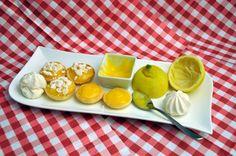 Crème de citron lemon curd (Zitronencreme : Lemon Curd)   Französisch Kochen by Aurélie Bastian