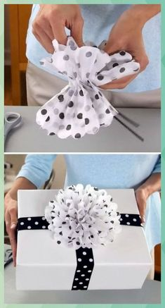 13 DIY gift wrapping ideas to make your gifts more special