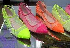 tendências em texturas, materiais e detalhes [sapatos]  Marca: Miezko  Foto fornecida pela assessoria de imprensa da marca.