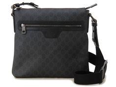 ac149fc408e5fd s-select | Rakuten Global Market: Gucci shoulder bags GUCCI 322279  KHN7R1078 GG Supreme