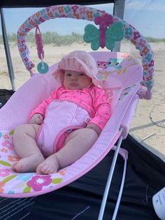 """""""My daughter's seat fit perfectly inside and we had room for me and my dog! Awesome for the beach if you have kids!"""" - Darren  D. Cute Mixed Babies, Cute Babies, Baby Kids, Cute Baby Pictures, Baby Photos, Cute Night Lights, One Month Baby, Asian Kids, Cute Baby Videos"""