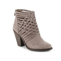 Love! Fergalicious Weever Bootie at DSW for $49.95