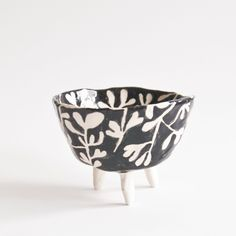 Image of 3-Legged Bowl No. 4