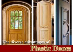"Read ""The diverse advantages of plastic doors"" at http://kompass-directory.blogspot.in/2013/09/in-olden-days-doors-were-made-from-wood.html  more details on ""Plastic Doors and windows manufacturing in India"" visit us @ http://in.kompass.com/live/en/g55040102/building-civil-engineering/doors-windows-skylights-plastic-1.html"