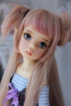 Kaye Wiggs MSD Barbies Dolls, Bjd Dolls, Realistic Baby Dolls, Love Fairy, Clay Dolls, Doll Maker, Amigurumi Doll, Ball Jointed Dolls, Beautiful Dolls
