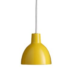 Toldbod 120, Yellow blossom - Pendants - Lighting - Finnish Design Shop