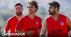 Real Madrid, Ben Simmons, Alex Morgan, Lebron James, Cristiano Ronaldo, Premier League, Bola Nike, Diego Costa, Sporting