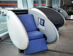aeropuerto de abu dhabi lanza servico para dormir entre vuelos