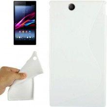 SLine Hülle Xperia Z Ultra - Weiß 5,99 €