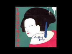 Indochine - Le péril jaune (1983, album complet) - YouTube