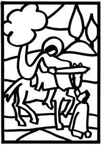 Sankt Martin (St. Martin), Heiliger Martin von Tours/Laternen/Vorlage