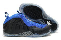 314996 094 Nike, Air Foamposite One, Royal Blue Shoes, Nike Air Foamposite,