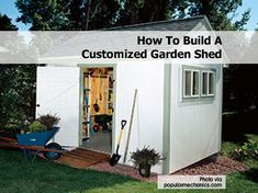 Plans from Popular Mechanics http://www.popularmechanics.com/home/how-to-plans/sheds/1276536-2 - How To Build A Customized Garden Shed. Exploded view: http://www.popularmechanics.com/cm/popularmechanics/images/ut/tb_lg_planshires-lg.jpg