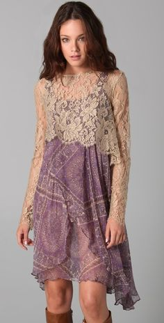 This is a pretty cool dress!