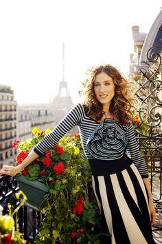 Sex And The City Brand Mentions Vogue Manolo Blahnik Dolce Gabbana (Vogue.com UK)