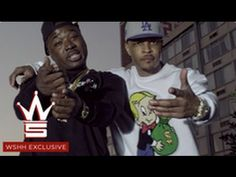 T.I. Feat. Troy Ave, Spodee & Yung Booke - Money On My Mind (Music Video) *WSHH EXCLUSIVE!*   http://www.youtube.com/watch?v=mKszRC-1PV4