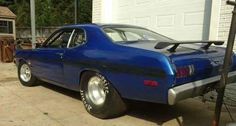 1972 Dodge Demon for Sale in GAITHERSBURG, MD | RacingJunk Classifieds