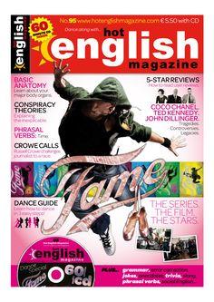 #95. #LearnHotEnglish More at www.hotenglishmagazine.com