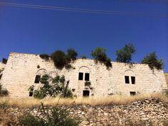 قرية لفتا (مهجرة عام ١٩٤٨)، القدس، فلسطين  Lifta (displaced in 1948), Jerusalem, Palestine  Lifta (desplazados en 1948), Jerusalén, Palestina