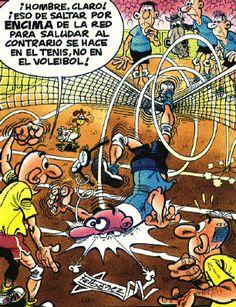Mortadelo y filem 243 n en sus inicios comic and jokes humor y tebeos