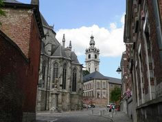 Mons, Belgium - Used to live in a little town right outside the city.