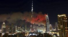 5 major incidents of fire breakout in Dubai happened in recent years. Including The Address Hotel fire, Lamborghini on fire, Ravi Restaurant, Atlantis Dubai Dubai Tower, Cn Tower, Address Hotel, Hotel Dubai, Alternative News, New Year Celebration, Burj Khalifa, Atlantis, New York Skyline