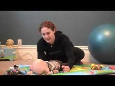 Pre-Crawling: Problem Solving and the Desire to Move -  Pinned by @PediaStaff – Please Visit http://ht.ly/63sNt for all our pediatric therapy pins