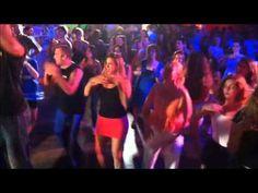 ריקודי שורות ברוטב סלסה - וואו!