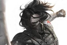 Winter Soldier inspired cologne & perfume (frozen musk, dark ozone, gunpowder, industrial, black leather) vegan/indie fragrance