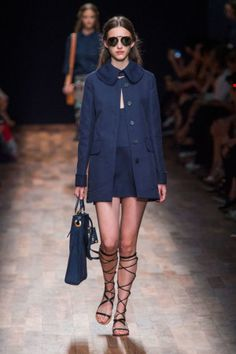 Jean Stories Presents the 5 Top Denim Trends from the Spring 2015 Collections for more fashion and beauty advise check out The London Lifestylist http://www.thelondonlifestylist.com