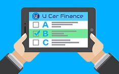 Get Approved One of our experts will contact you to discuss your options and help guide you through the whole process of choosing a car. You can purchase a car from any reputable UK dealer.