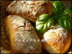 Mišošky Russian Recipes, Ciabatta, Hot Dog Buns, Bbq, Bread, Food, Pizza, Barbecue, Barrel Smoker