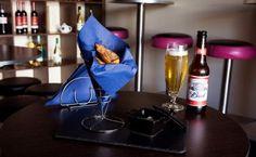 Faz a tua reserva de mesa no portal Comer e Beber.