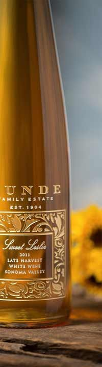 Welcome to the Kunde Family Estate