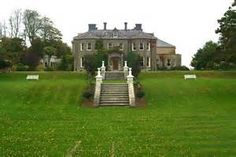 Tinakilly Country House, Rathnew, Wicklow, Ireland - where we stayed on Sept Country House Restaurant, Country House Hotels, Country Houses, Mansion Hotel, Small Country Homes, Ireland Travel, Victorian Homes, Luxury Travel, Great Places