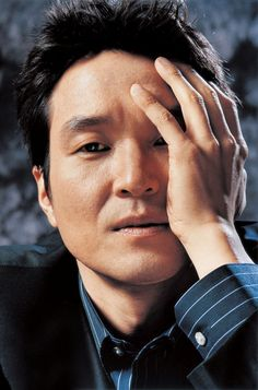 Han Suk-Kyu, (Secret Door, Berlin Files, Movie & so many Movies and Drama) One of the Best!!