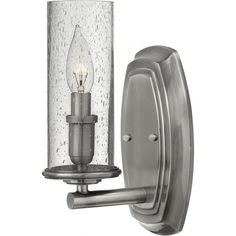 A neat compact fitting with a traditional rustic feel.