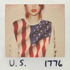 Taylor Swift +  4th of July
