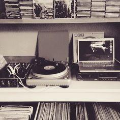 Undercurrent Bill Evans & Jim Hall #jazz #billevans #jimhall #music #dj #vinyl #turntable #relax #listen #stonesthrow #hiphop #turntablism #turntablist #deejay #art #collection #listen #technics #hulk by studiomimpi http://ift.tt/1HNGVsC