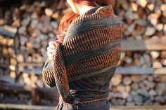 Briochealicious by Andrea Mowry, knitted by  tetetetris | malabrigo Sock in Arbol and Pocion