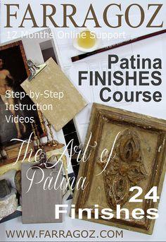 FARRAGOZ: FARRAGOZ has a new course!