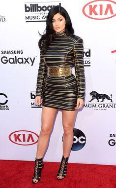 Kylie Jenner from 2015 Billboard Music Awards Red Carpet Arrivals | E! Online