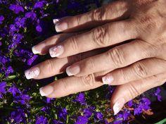Százszorszépek (műköröm) / Daisies (nail art) | Flickr - Photo Sharing!