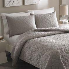 EverRouge Madrid 100% Cotton Pre-Washed 3-piece Bedspread Set - 18877853 - Overstock.com Shopping - Great Deals on EverRouge Bedspreads