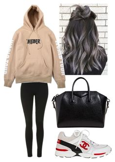 """Purpose tour"" by saradiamondlovee ❤ liked on Polyvore featuring Topshop, Justin Bieber and Givenchy"