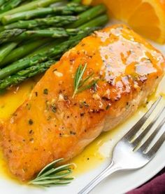 Orange salmon fillet recipe in pan – Seafood Recipes – Atıştırmalıklar – Las recetas más prácticas y fáciles Fish Recipes, Seafood Recipes, Healthy Recipes, Good Food, Yummy Food, Salmon Fillets, Turkish Recipes, Fish Dishes, Pisces