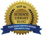 King's High School Library Blog - great reviews, great books
