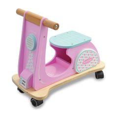 Scooter-Aqua-Racer-Herz