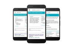 A Google também vai oferecer uma lista com opções de 'auto-tratamento'